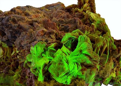 uranium mineral